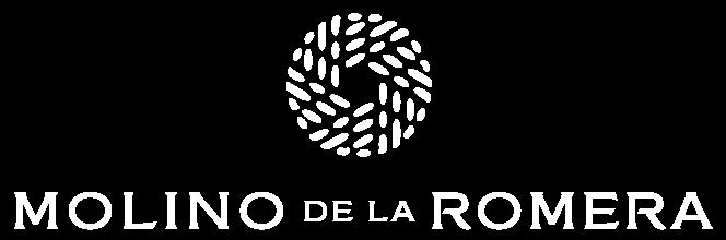 Logo Molino de la Romera
